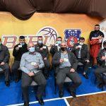 APD/ Vaksinohen punonjësit e Forcës së Sigurisë Portuale/ 06 prill 2021