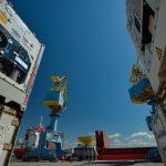Rriten me 16% volumet e mallrave të transportuara me tragete në Portin e Durrësit/ 12 prill 2021