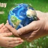 """22 Prill, """"Dita Ndërkombëtare e Tokës"""", dita e mirënjohjes ndaj Planetit Tokë, i cili mbështet të gjitha format e jetës/ 22 prill 2021"""