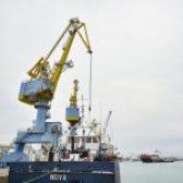 Porti i Durrësit në funksion të tregtisë së Kosovës dhe Maqedonisë/ 21 Prill 2021