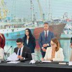 Themelohet Qendra e Ekselencës për Çështjet Detare në Portin e Durrësit (CEMA)/ 27 prill 2021