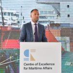 Drejtori i Parë i Sekretariatit të Përhershëm të Transportit, Matej Zakonjšek: Vizioni ynë për transportin detar në Ballkanin Perëndimor, është krijimi i një transporti detar konkurues, të sigurt dhe të qendrueshëm/ 27 maj 2021