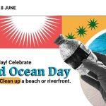 """Dita Botërore e Oqeaneve dhe Deteve, """"Oqeani: Jeta dhe Gjallesat"""" / 08 qershor 2021"""