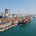 Mallrat gjenerale të përpunuara në Portin e Durrësit, kryesojnë materialet e ndërtimit/ 18 qershor 2021