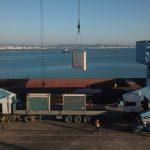 Mallrat më të përpunuar në Terminalin Perëndimor të portit të Durrësit gjatë muajit qershor 2021/ 06 korrik 2021.