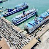 NJOFTIM mbi rikthimin në normalitet të lundrimeve nga Porti i Durrësit drejt porteve italiane/ 31 gusht 2021