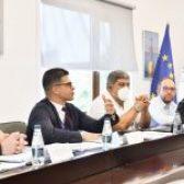 Roja Bregdetare Amerikane inspektim sigurie në Portet shqiptare, vlerësime pozitive për progresin e bërë/ 6 SHTATOR 2021