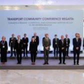 """Konferenca Rajonale e Transportit Detar """"Drejt një sektori detar konkurrues dhe të qendrueshëm  në Ballkanin Perëndimor""""/ 01 tetor 2021"""